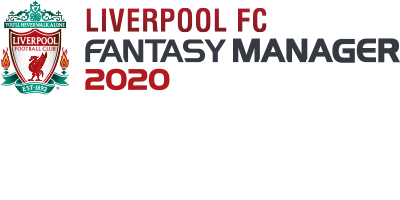 Liverpool Fantasy Manager game logo