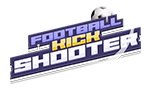 Football Kick Shooter eSports logo