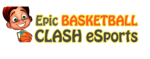 Epic Basketball Clash eSports logo