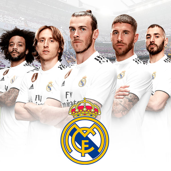 Real Madrid Fantasy Manager game